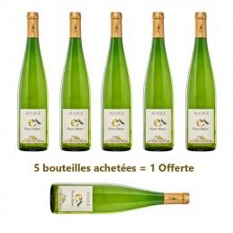 Colis Pinot Blanc Litre Alsace